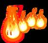 Fire Snake SMWU