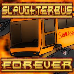 Slaughterbus Ad