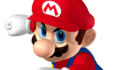 Super Mario Toons