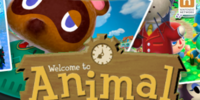 Animal Crossing: Fresh Air
