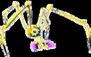 Buzzy Dweevil