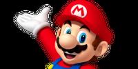 Super Mario: Stellar Journey