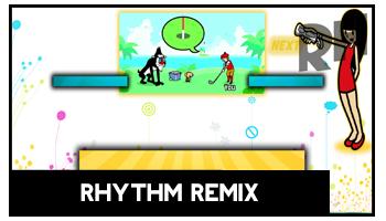 Rhythm Remix