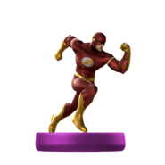 Sfw flash amiibo