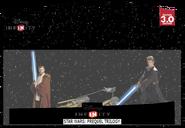 Star wars prequel trilogy playset