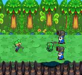 Shroob Jungle Battle