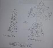 Weedsea-Kelpsea