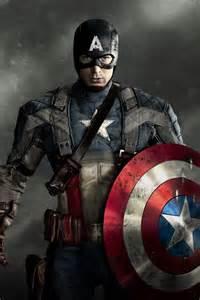 Cinematic Captain America