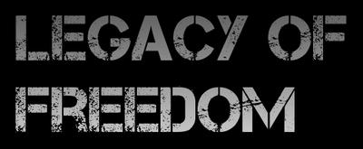 Legacy of Freedom Logo 2