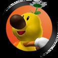 MHWii Wiggler icon