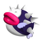 Porcu-Puffer