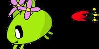 Pokémon Rose and Violet/Pokémon
