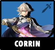CorrinIcon USBIV