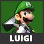 Luigi Rising