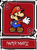 Paper Mario SSBR