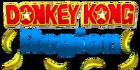 Donkey Kong Region