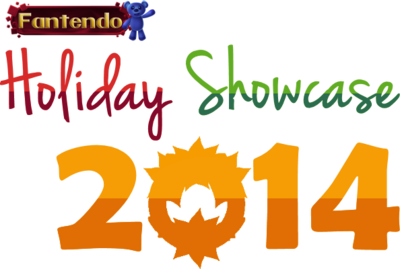 Fantendo holiday showcase 2014