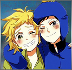 Tweek&CraigBox