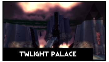 Twilight Palace