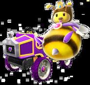 Honey Queen MK9