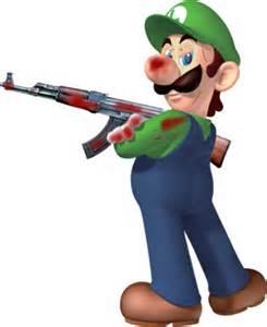 Luigi S Mansion 64 Fantendo Nintendo Fanon Wiki