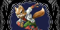 Super Smash Bros. Ragnarok/Fox McCloud