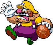 MH3on3 Wario