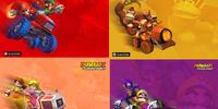 Mario Kart: Triple Dash!!!
