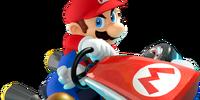 Mario Kart 9 (WiiDS)