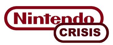 Nintendo Crisis logo