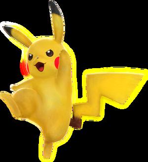 PikachuPokkénTournament