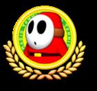 Shy Guy Tennis Icon
