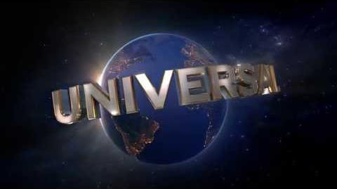 Universal Pictures - Intro Logo New Version (2013) HD