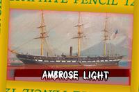 MASSES Arena Ambrose Light