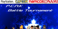 P.C.N.K. Battle Tournament