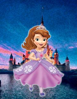 PrincessSofiaAltercation