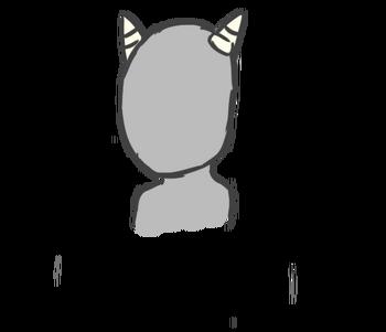 Shortest of Fawn Horns