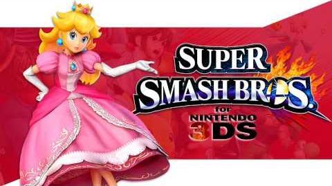 Super Mario Bros. 3 Medley (Super Smash Bros