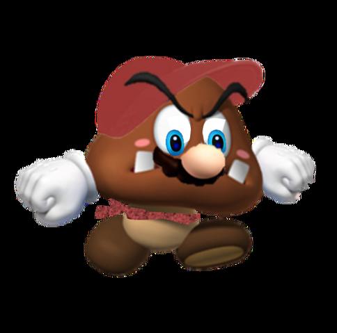 File:Karate Goomba Mario.png