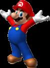 SMBDIY Mario