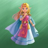 The Legend of Zelda A Link Between Worlds Nintendo 3DS 03