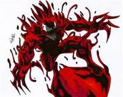 Carnage Cosmic