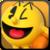 Pac-Man CSS Icon