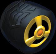 Standard Wheels - Mk7