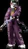 The joker render by bobhertley-d5qz38p