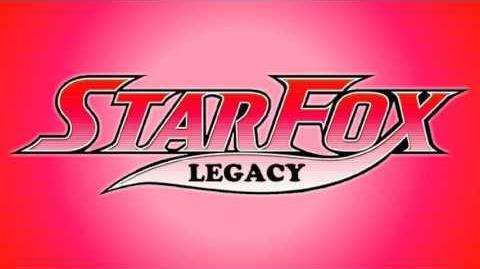 Title Theme - Star Fox Legacy