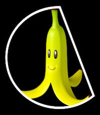 Banana Cup BS
