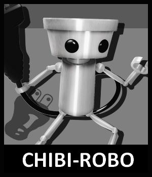 SSBRChibiRobo