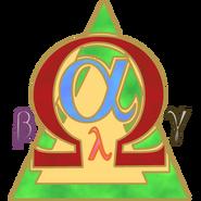 Team Astral Symbol
