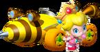 Baby Peach MK9